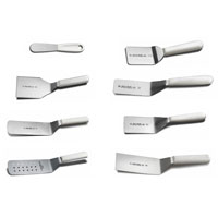 Dexter-Russell Sani-Safe® Turners and Spatulas