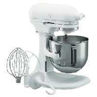 Stand Mixers & Accessories