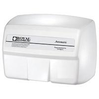 Royal 2200 Series Hand Dryers