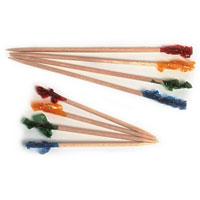 Sandwich Picks and Toothpicks