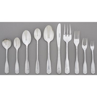 Seashell Series Flatware