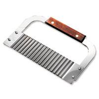 Stainless Steel Serrator