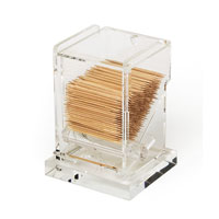 Toothpick Dispenser
