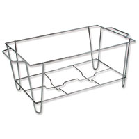 Wire Chafer Stand