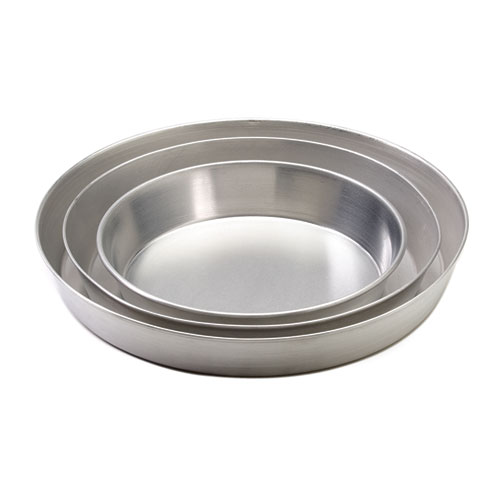 Aluminum Pizza Trays and Pans