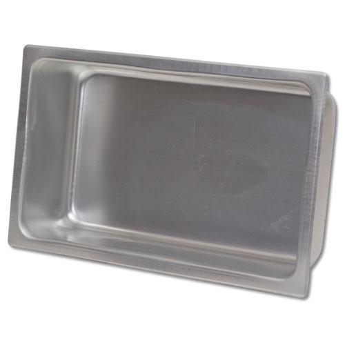 Aluminum Spillage Pan