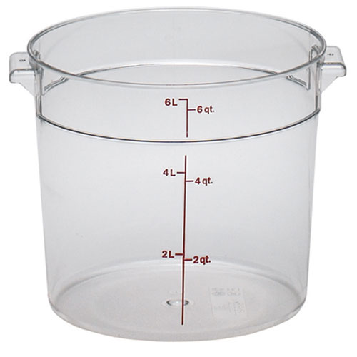 Cambro® Storage Containers