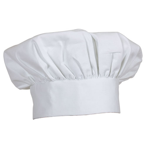 Cotton Chef Hats