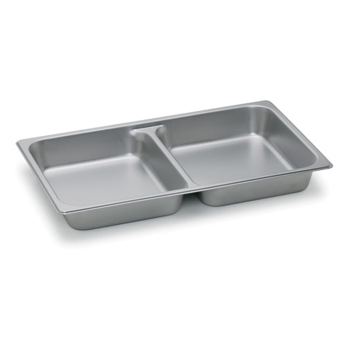 Divided Steam Table Pan