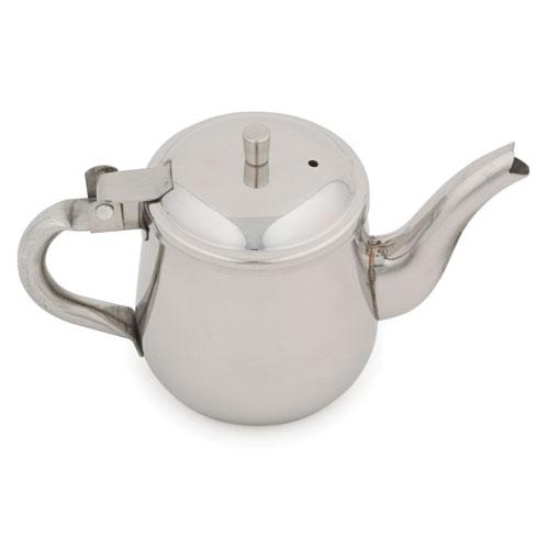Gooseneck Tea Pot