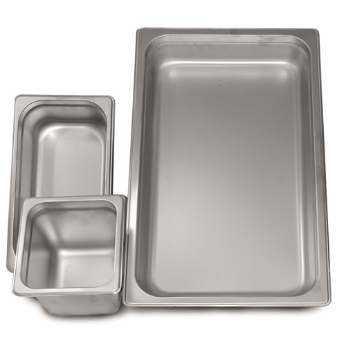 Heavy Duty Steam Table Pans