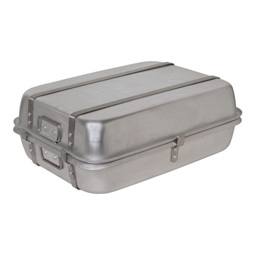 Heavy Weight Aluminum Roast Pans