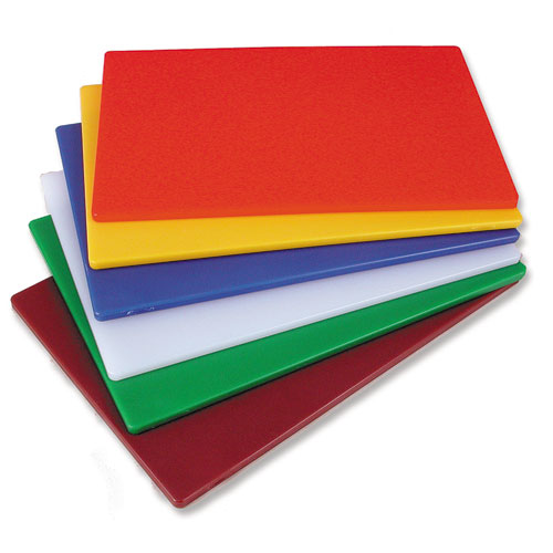 Plastic Cutting Boards