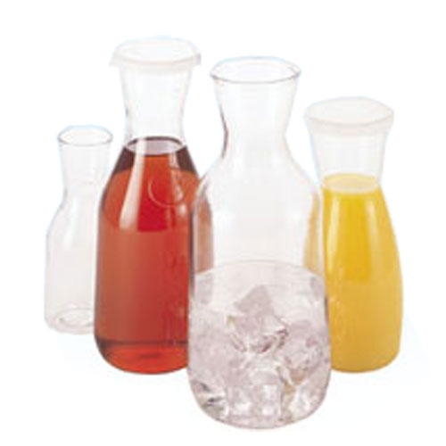 Polycarbonate Decanters
