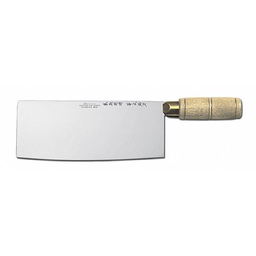 Dexter-Russell Traditional™ Chinese Chefs Knives