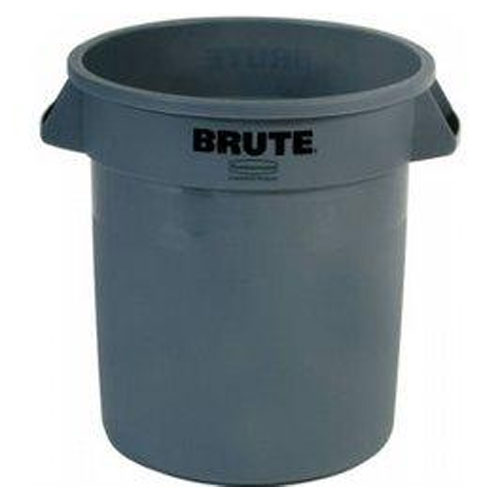 Brute Waste Containers and Lids