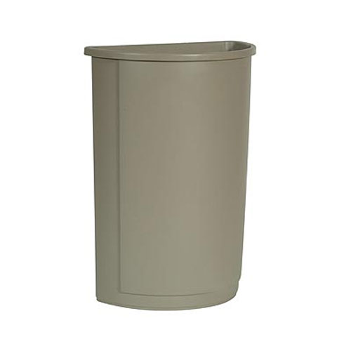 Rubbermaid® Untouchable Waste Containers