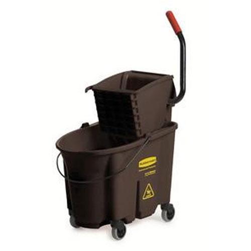 Wavebrake Mop Wringers and Buckets