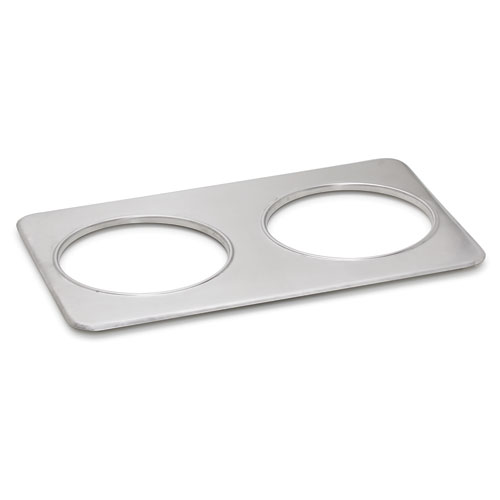 Stainless Steel Adapter Panels