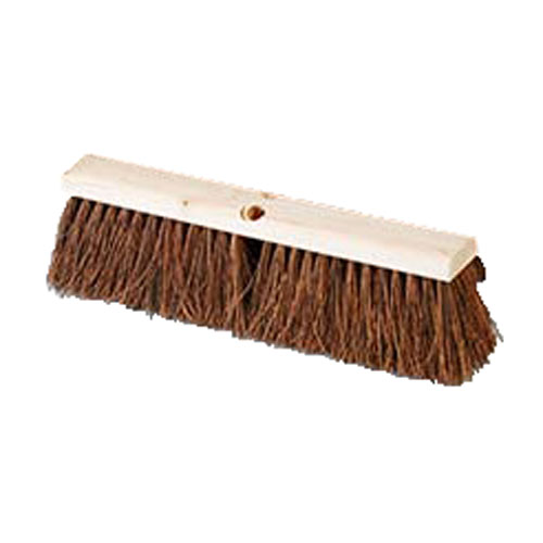 Brush Heads and Broom Handles