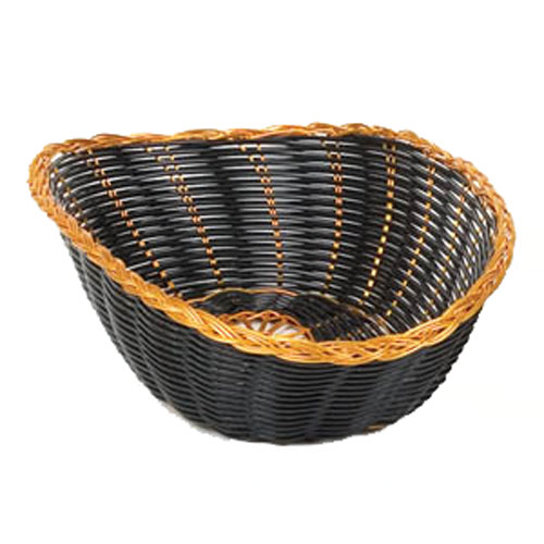 Plastic Coated Table Baskets