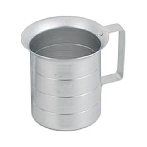 Aluminum Liquid Measuring Cups