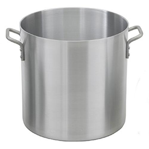Heavy Weight Aluminum Stock Pots