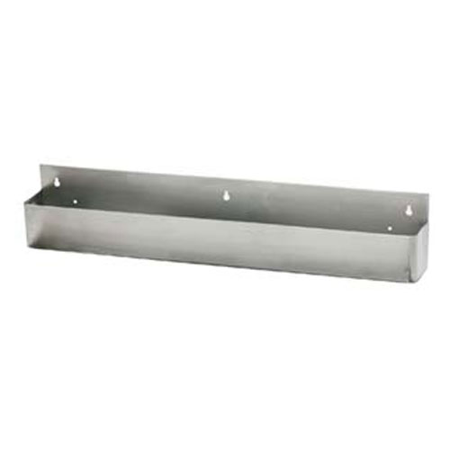 Stainless Steel Speed Rails