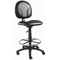 Caressoft™ Drafting Stools