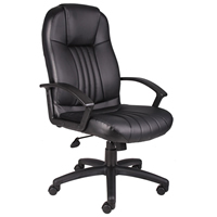 Executive LeatherPlus Chair