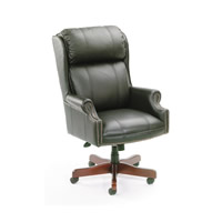 Traditional High Back CaressoftPlus™ Executive Chair