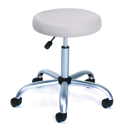 B240 Bg B240 Medical Drafting Stool With Beige Caressoft