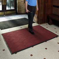 Waterhog&trade; Classic Diamond Floor Mats