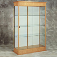 Varsity Series Display Case