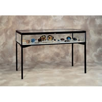 Keepsake 3000 Series Aluminum Frame Display Cases