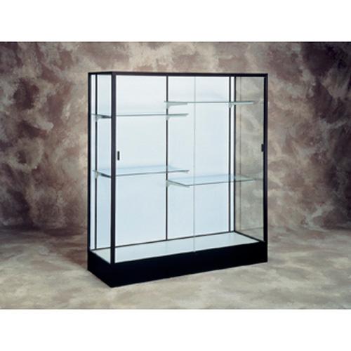Colossus Series Aluminum Frame Display Case