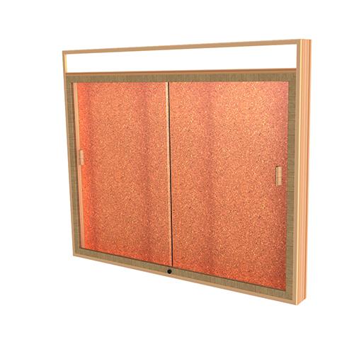 Legacy Series Display Cabinets