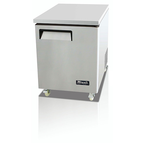Competitor Series Under-Counter/ Work Top Freezers