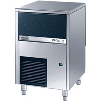 CB Series Undercounter Ice Makers