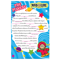 Mad Libs Incrediwalls™