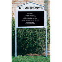Posts for Outdoor Readerboards