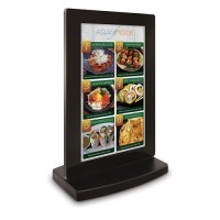 "22"" Mini All-In-One Digital Sign"