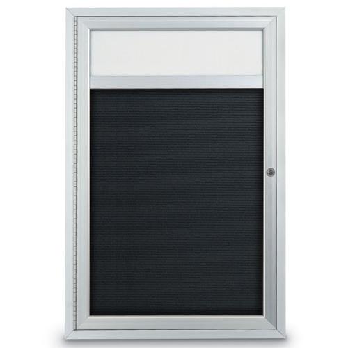 Indoor Enclosed Letterboards