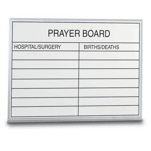 Planner Boards