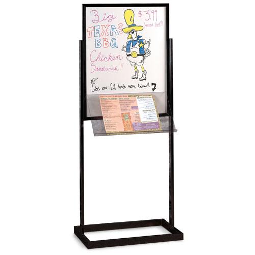 Dry Erase Pedestal Boards