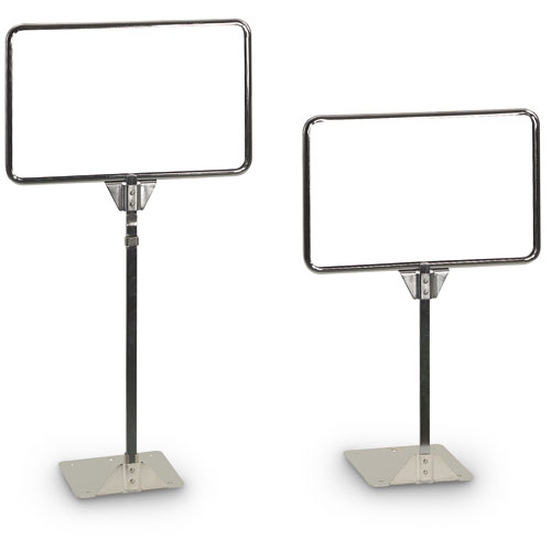 Counter Top Stands