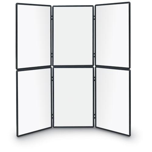 Freestanding Portable Displays