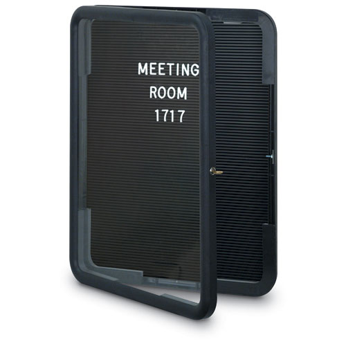 """Image"" Enclosed Letterboards"