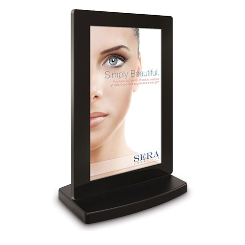 "32"" Mini All-In-One Digital Sign"