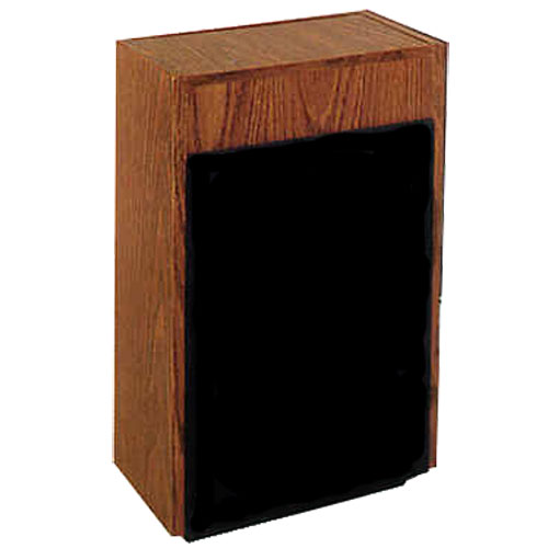 Auxiliary Speaker Cabinet